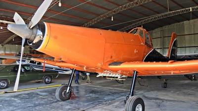 N987BG - PZL-Mielec M-18A Dromader - Private
