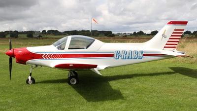A picture of GRABS - Alpi Pioneer 300 - [PFA 33014563] - © Ian Johnson