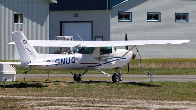 C-GNUQ - Cessna 150M - Richcopter