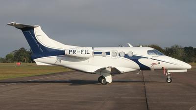 A picture of PRFIL - Embraer Phenom 100 - [50000197] - © Bruno Orofino