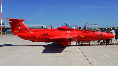 C-GDLG - Aero L-29 Delfin - Private