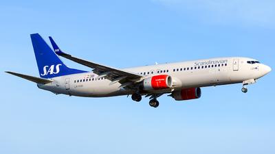 A picture of LNRGB - Boeing 73786N - [38034] - © Laszlo Fekete