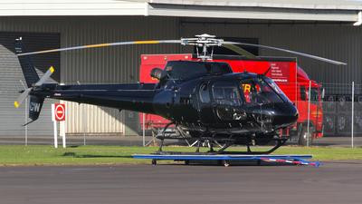 ZK-HCW - Eurocopter AS 350B2 Ecureuil - Advanced Flight