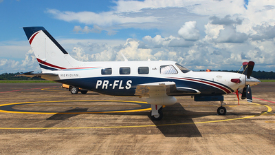 PR-FLS - Piper PA-46-500TP Malibu Meridian - Private