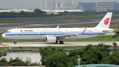 B-30C5 - Airbus A321-271N - Air China