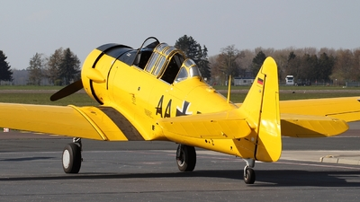 D-FWAC - North American SNJ-5 Texan - Private