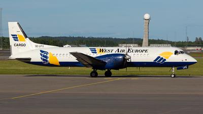SE-LPX - British Aerospace ATP(F) - West Air Europe