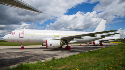 A picture of ESSAT - Airbus A320214 - SmartLynx - © Radim Koblížka