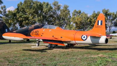 54951 - Lockheed T-33A Shooting Star - Greece - Air Force