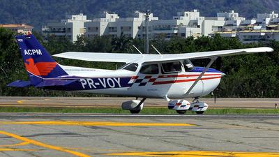 A picture of PRVOY - Cessna 172S Skyhawk SP - [172S10161] - © Allan Martins Antunes