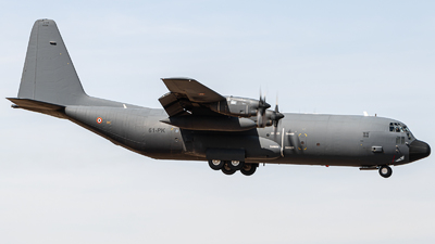 5226 - Lockheed C-130H-30 Hercules - France - Air Force