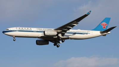 B-1065 - Airbus A330-343 - China Southern Airlines