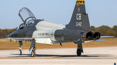 68-8142 - Northrop T-38C Talon - United States - US Air Force (USAF)