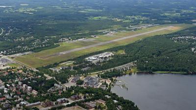 EFLP - Airport - Airport Overview