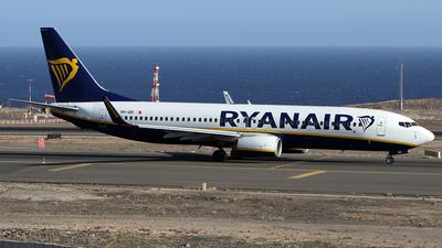 9H-QBI - Boeing 737-8AS - Ryanair (Malta Air)