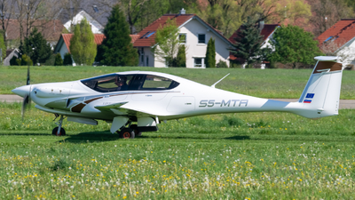 S5-MTA - Pipistrel Panthera - Private