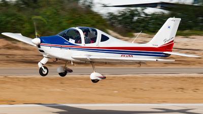 4X-HTO - Tecnam P2002 Sierra - Private