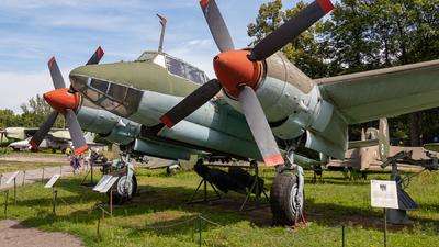 8 - Tupolev Tu-2S Bat - Poland - Air Force