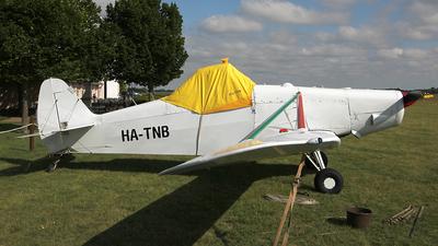 HA-TNB - Piper PA-25-235 Pawnee - Private