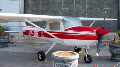 EP-JBE - Cessna 152 - Private