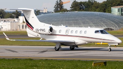 CS-PHC - Embraer 505 Phenom 300 - NetJets Europe