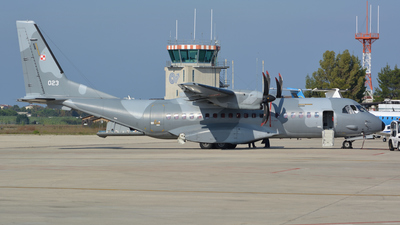 023 - CASA C-295 - Poland - Air Force