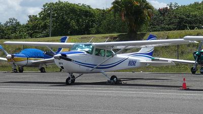 HI262 - Cessna 172M Skyhawk - Private