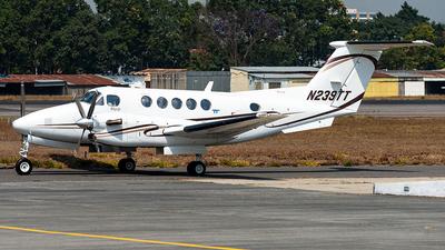 N239TT - Beechcraft B300 King Air - Private