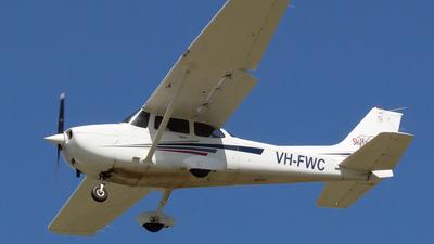 A picture of VHFWC - Cessna 172S Skyhawk SP - [172S8966] - © Gavan Louis