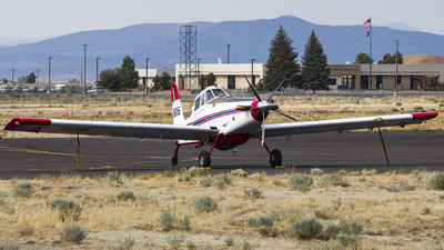 N406BM - Air Tractor AT-802 - Evergreen Flying Service