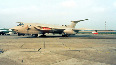 XL192 - Handley Page Victor K.2 - United Kingdom - Royal Air Force (RAF)