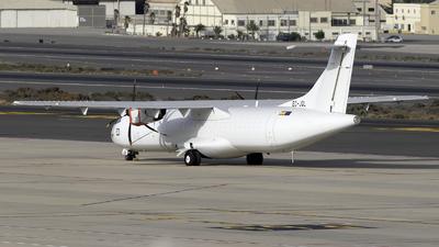 EC-JQL - ATR 72-212A(500)(F) - Canaryfly