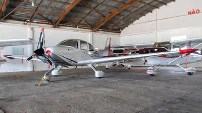A picture of PPBLV - Cirrus SR22 - [3956] - © Lorenzo Afonso