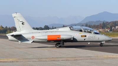 MM54515 - Aermacchi MB-339A - Italy - Air Force