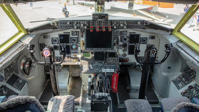 59-1461 - Boeing KC-135R Stratotanker - United States - US Air Force (USAF)