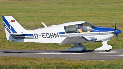 D-EDHM - Robin DR400/180 Régent - Private