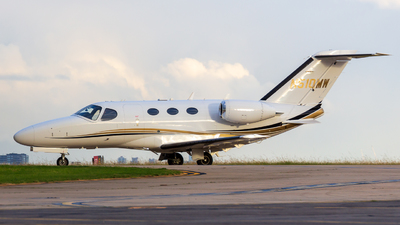 N510MW - Cessna 510 Citation Mustang - Private