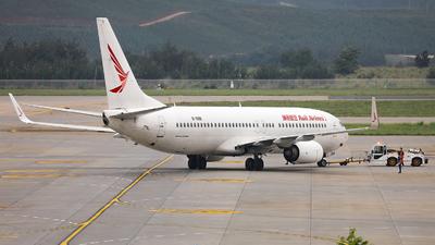 B-1598 - Boeing 737-8ME - Ruili Airlines