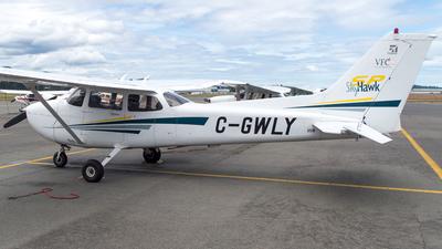 A picture of CGWLY - Cessna 172S Skyhawk SP - [172S9007] - © Derek MacPherson