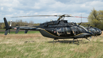 A picture of SPTCB - Bell 407GXI - [54888] - © RAFAL KUKOWSKI