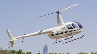 CC-PNC - Robinson R44 Raven - Private