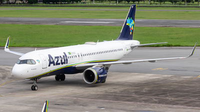 A picture of PRYRF - Airbus A320251N - Azul Linhas Aereas - © ham34_spotter