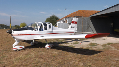 CS-UIT - Tecnam P96 Golf - Private