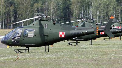 6616 - PZL-Swidnik SW-4 - Poland - Air Force
