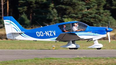 A picture of OONZV - Robin DR400/140B - [2633] - © C. v. Grinsven