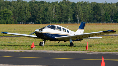 OK-KKW - Piper PA-28-181 Archer III - Private