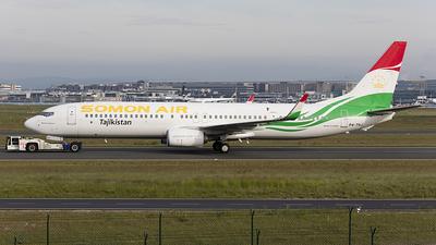 P4-TAJ - Boeing 737-93YER - Somon Air