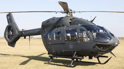 09 - Airbus Helicopters H145M - Hungary - Air Force