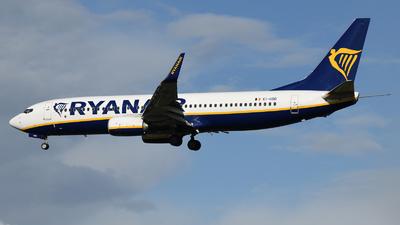 EI-GDD - Boeing 737-8AS - Ryanair