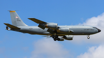 58-0109 - Boeing KC-135R Stratotanker - United States - US Air Force (USAF)